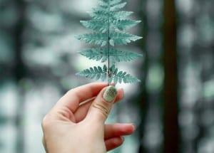 seasonal nail designs