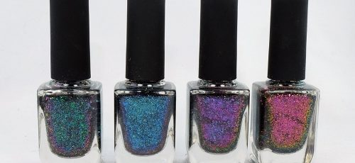 How Can the Holographic Nail Colors Change Your Life?