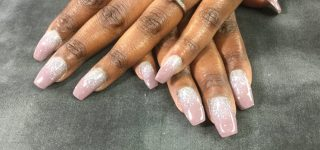 Try These Stunning Ombre Nail Designs For Different Occasions