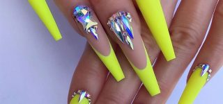 Long Nail Designs To Inspire You