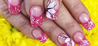 Perfect Nail Look For The Spring