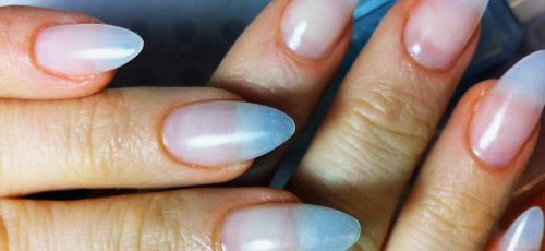 Amazing Designs For The Almond Nail Shapes