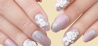 Wedding Nail Design Ideas That Turn Heads