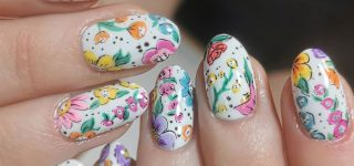 Get Some Amazing Ideas For Your Summer Nail Designs