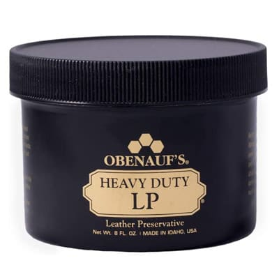 Obenauf's Heavy Duty LP Leather Conditioner