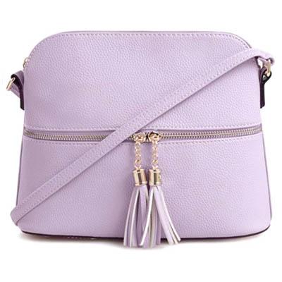 SG SUGU Dome Crossbody Bag