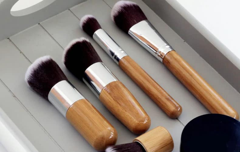 Best Brushes for Cream Contouring