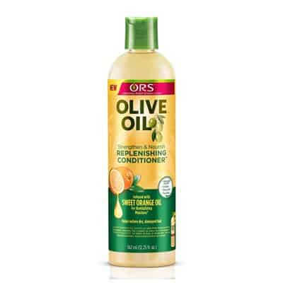 Ors Olive Oil Conditioner Replenishing