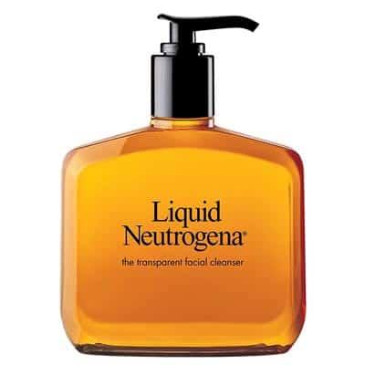 Liquid Neutrogena Fragrance