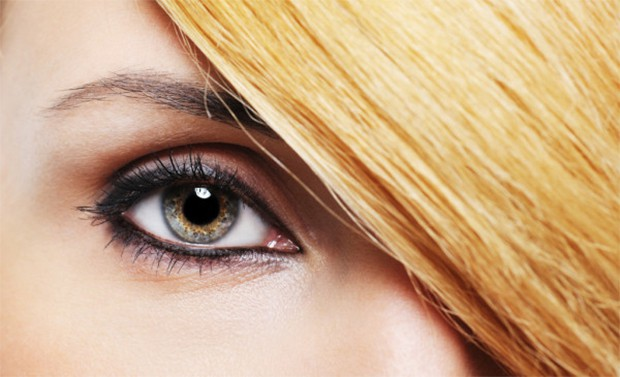 Are Deep Set Eyes Attractive?
